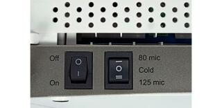 Plastifieuse iLAM Home Office A4 - Leitz
