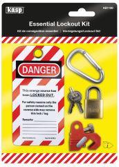 Kasp Kit de verouillage / Lockout
