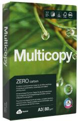 PAPYRUS Papier multifonction MultiCopy, A3 , 80 g/m2