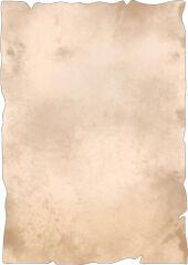 RNK Verlag Papier design 'Parchemin', A4, 190 g/m2