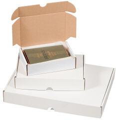 Smartboxpro Carton d'expédition maxi, (L)241x(P)160x(H)48 mm