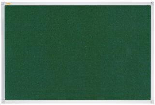 FRANKEN Tableau en textile X-tra!Line, 1.200 x 900 mm, noir
