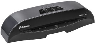 Fellowes Plastifieuse Calibre A4, anthracite