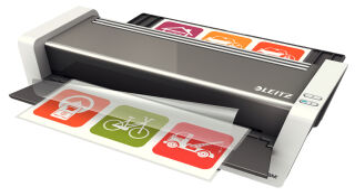 LEITZ Plastifieuse iLAM Touch 2 A3, jusqu'à A3