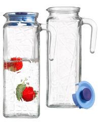 Snap by R & B Pichet en verre pour réfrigérateur '4FRIDGE'