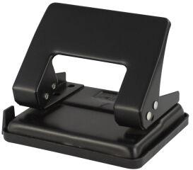 pavo Perforateur, capacité de perforation: 20 feuilles, noir