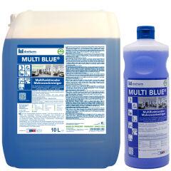 DREITURM Nettoyant multi-usage MULTI BLUE, 1 litre