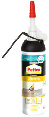 Pattex Silicone universel, distributeur 100 ml, blanc