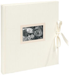 EXACOMPTA Album photos de mariage Kingsbridge, 290 x 320 mm