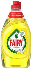 FAIRY Liquide-vaisselle Citron, 450 ml