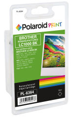 Polaroid Encre RM-PL-6525-00 remplace brother LC1240BK
