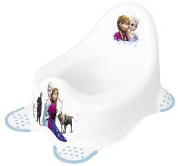 keeeper kids Pot pour bébé adam 'Frozen', blanc