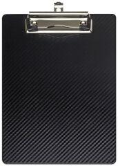 MAUL Porte-bloc MAULflexx, A5, en PP, noir