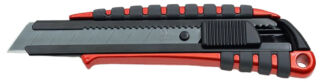 NT Cutter PMGL EV01R, aluminium, rouge / noir