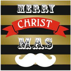 SUSY CARD Carte cadeau de Noël pour billet d'argent