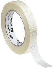 Tartan ruban adhésif filament 8954, 75 mm x 50 m,transparent