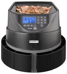 ratiotec Compteuse de pièces Euro 'coinsorter CS 250'