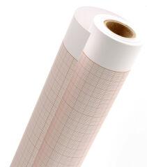 CANSON Papier millimétré en rouleau, 750 mm x 10 m, 90 g/m2