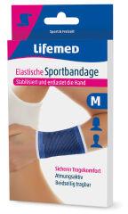 Lifemed Bandage sportif 'Poignet', taille: M