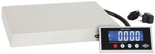 WEDO Pèse-paquet électronique Paket 100 Plus, 100 kg