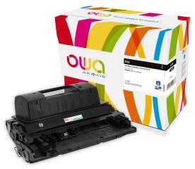 OWA Toner K11350OW remplace CANON 1557A003 / FX3, noir