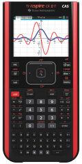 TEXAS INSTRUMENTS Grafikrechner TI-Nspire CX-II T CAS