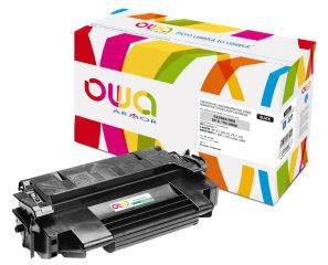 OWA Toner K15410OW remplace HP CE313A / 4368B002, magenta