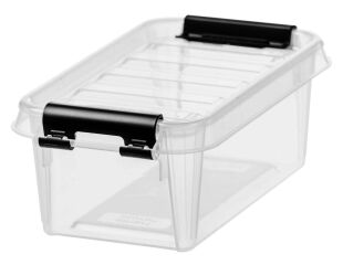 SmartStore Boîte de rangement CLASSIC 0,5, 0,5 litre
