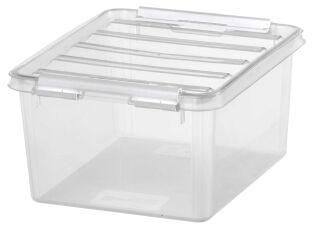 SmartStore Boîte de rangement CLASSIC 2, 2 litres