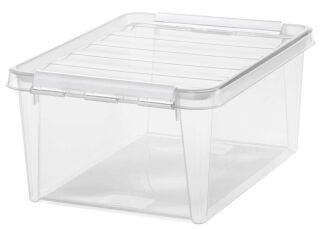 SmartStore Boîte de rangement CLASSIC 15, 14 litres