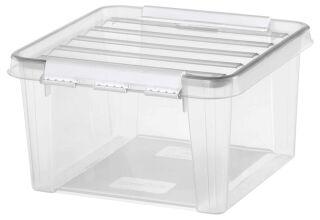 SmartStore Boîte de rangement CLASSIC 12, 8 litres