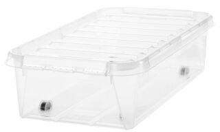 SmartStore Boîte de rangement CLASSIC 35, 31 litres