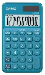 CASIO Calculatrice SL-310UC-GN, vert