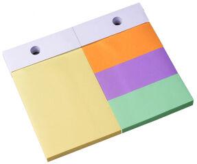 Accessoire, rheno blocs Recharge de bloc-notes pour socle BPR 22FSC