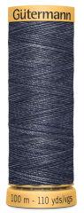 Gütermann Fil à coudre 'Fil Jeans' SB, 100 m, couleur: 5154
