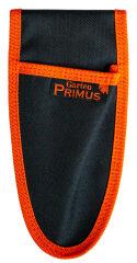Garten PRIMUS Etui de ceinture universel, noir / orange