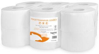 Tapira Papier hygiénique Plus, gros rouleau, 2 couches,150 m