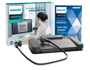 PHILIPS Kit de transcription numérique LFH7177
