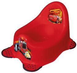 keeeper kids Pot pour bébé 'adam Cars', rouge