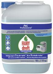 P&G Professional FAIRY dreft Produit de rinçage