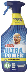 Meister Proper Ultra Power Spray Fraîcheur citron, 700 ml
