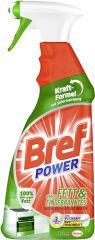 Bref Power Dégraissant, spray de 750 ml