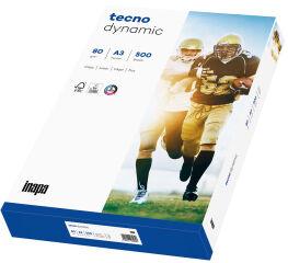 tecno Papier multifonction dynamic, A3, 80 g/m2, blanc