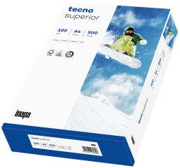 Inapa Papier multifonction tecno superior, A4, 100 g/m2