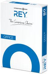 REY Papier multifonction OFFICE, A4, 80 g/m2, blanc