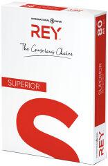 REY Papier multifonction SUPERIOR, A4, 80 g/m2, blanc