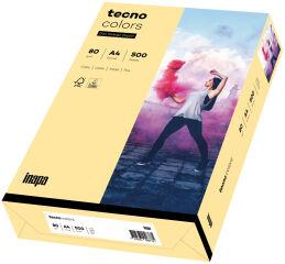 tecno Papier multifonction colors, A4, rose